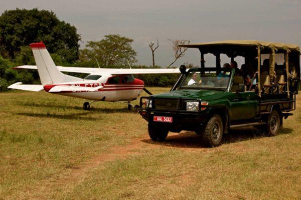 Uganda-Luxury
